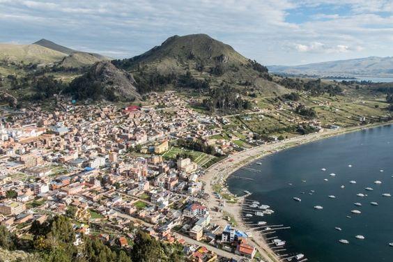 8 Orte in Bolivien, die du besuchen solltest!