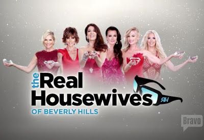 The Real Housewives Of Beverly Hills Season 6 Taglines Revealed!: