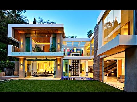 Luxury Best Modern House Plans And Designs Worldwide Youtube Modern House Plans Luxury Modern Homes House Designs Exterior