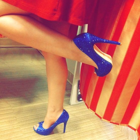 """Style """"Candy1"""" estellesdressydresses.com  #estellesdressydresses #shoes"""