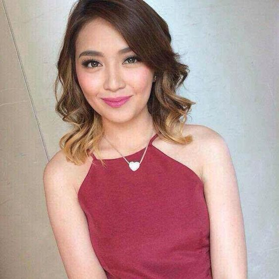 Kathryn Bernardo S Hairstyles | 17 best images about