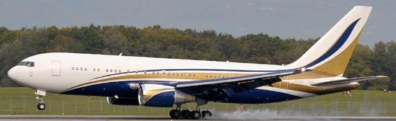 N-767KS Khaled bin Sultan bin Abdul Azziz al Saud