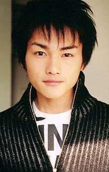 Hojo Takahiro (北条隆博) 86 - debut 2003