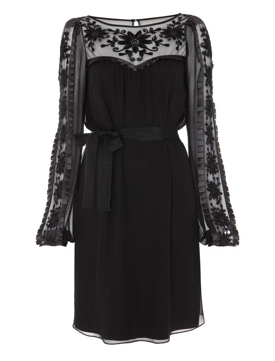 Vanessa Dress. Temperley London.