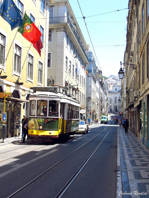 Lisboa - Portugal | Flickr – Compartilhamento de fotos!