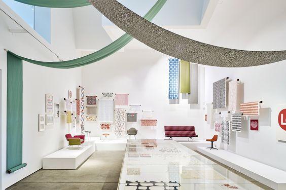 Rétrospective Alexander Girard au Vitra Design Museum