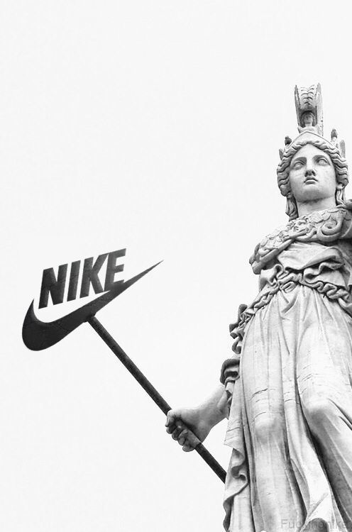 Dope Nike logo | Nike | Pinterest | Nike