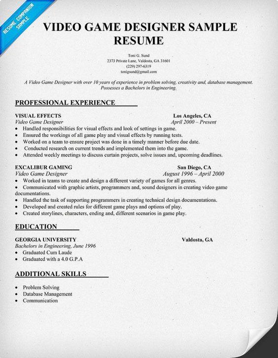Consultant Resume Sample (resumecompanion) Larry Paul