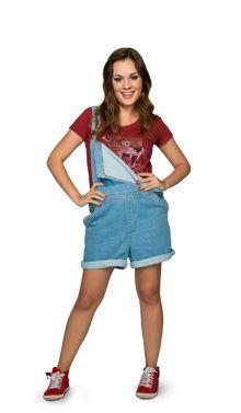 Personagens | Violetta | Disney Channel