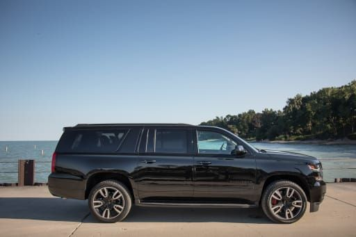 2019 Chevrolet Suburban 10 Things We Like And 5 Not So Much