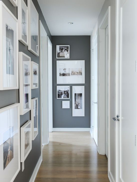 Clever Ways to Decorate Your Hallway Small spaces Decorating