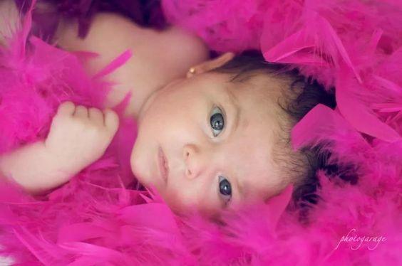 Baby fotografia