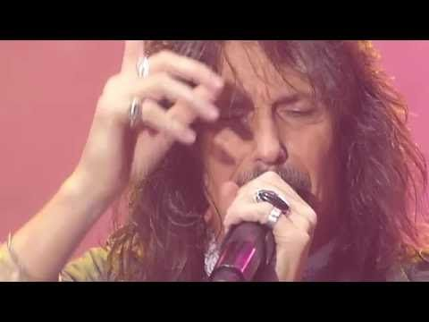Foreigner That Was Yesterday Live 2016 Youtube Live Concert Sport Hall Concert