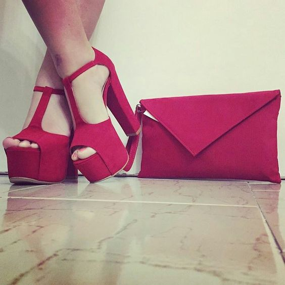 Red <3