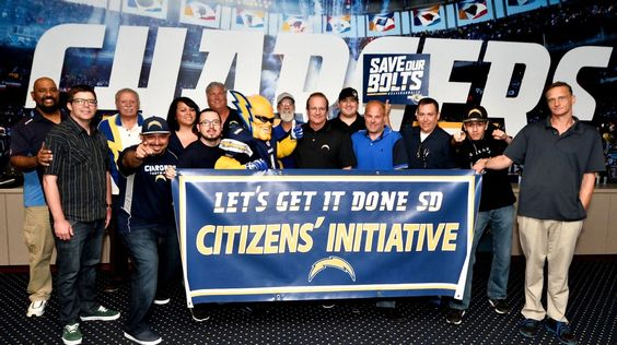 A thin line between love, hate: Chargers' fans embrace Dean Spanos