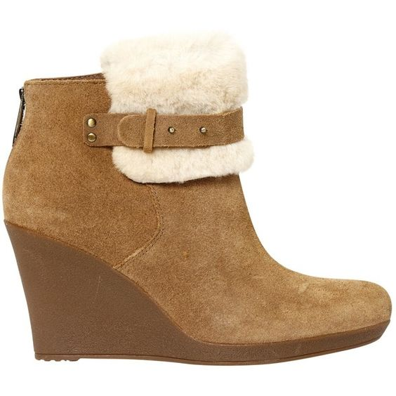 camel ankle ugg boots