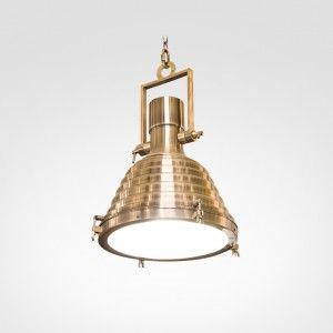 Luminária 1509