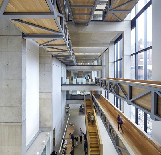 Critical Round-Up: The 2014 RIBA Stirling Prize Shortlist