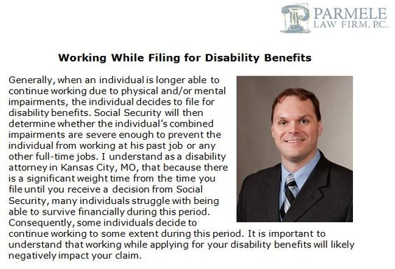 parmelelawfirm private-disability-insurance-receive - social security disability form