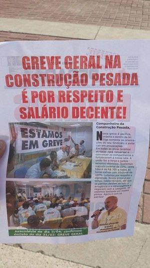 BotafogoDePrimeira: Funcionários fazem greve no Engenhão e pedem aumen...