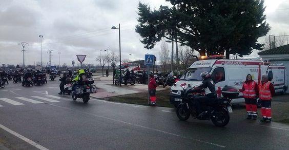 33 personas atendidas por Cruz Roja en 'Motauros' en Tordesillas