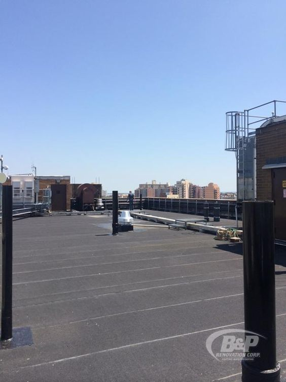 Roofing Brooklyn(Brooklyn Roofing Contractor) | Bu0026P Consulting | Pinterest  | Roofing Contractors