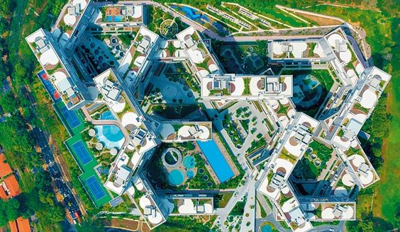 Singapore - Interlace