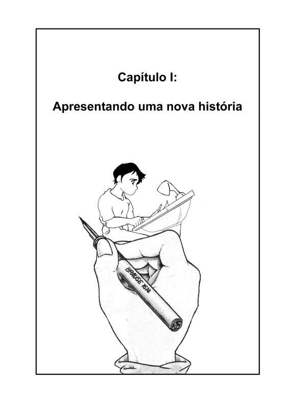 (TCC) Quadrinhos Nacionais: Uma Perspectiva Estrangeira (UNIVAP), arte/texto de Carlos Campos Pg07