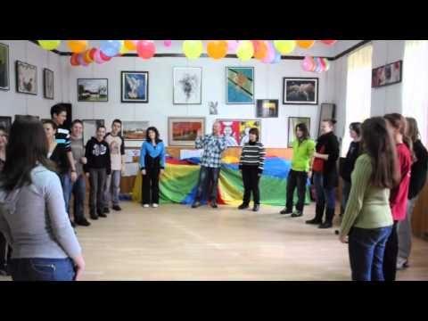 Ezt érdemes kipróbálnod: Játék (nem csak) pedagógusoknak (Bimm bamm bumm!) - YouTube