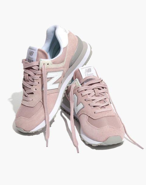 New Balance® 574 Core Sneakers   zapatos en 2019   Zapatos