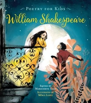 Poetry for Kids Shakespeare