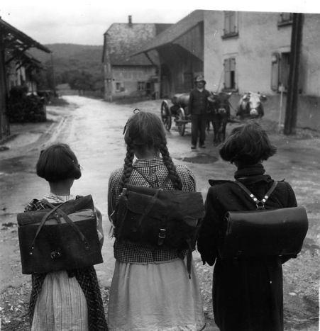Atelier Robert Doisneau |Galeries virtuelles desphotographies de Doisneau - L'Alsace
