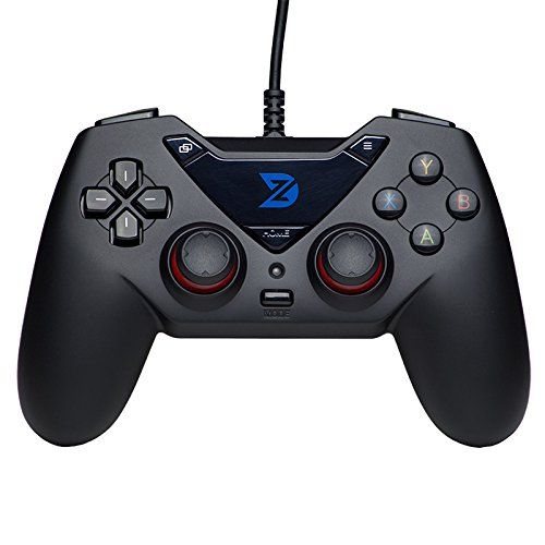 Zd C Wired Gaming Controller Usb Gamepad For Pc Windows Xp 7 8 10 Playstation 3 Android Steam Game Controller Gaming Pc Best Pc