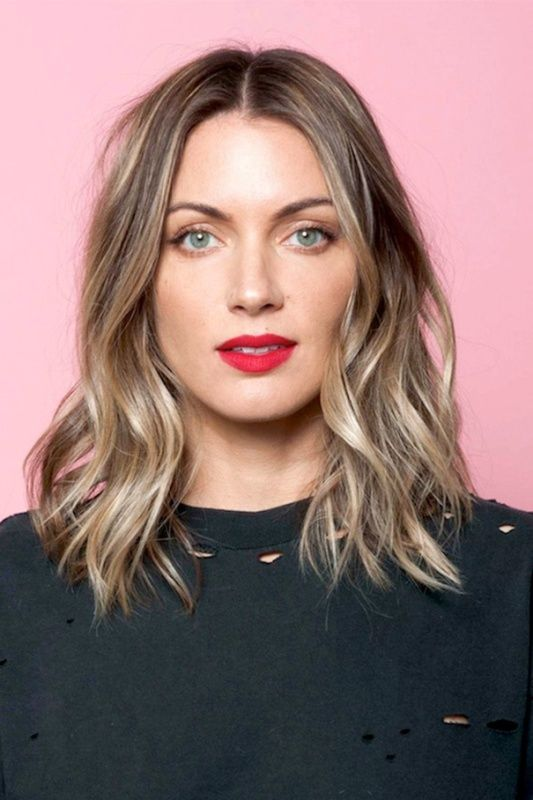 Hairstyles For Fine Hair Awesome 23 Hairstyles For Fine Hair Women's  Lob Haircut Fine Hair And
