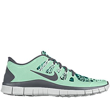 Just customized and ordered this Nike Free 5.0+ iD Women's Running Shoe from NIKEiD. #MYNIKEiDS #leopard #nike