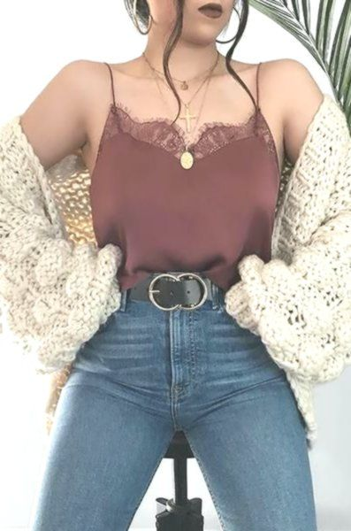 Pretty Hipster Outfits