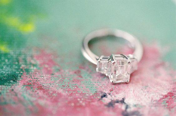 ring shot | Photography by josevillaphoto.com
