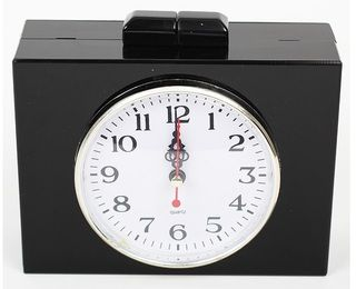Clutch relógio