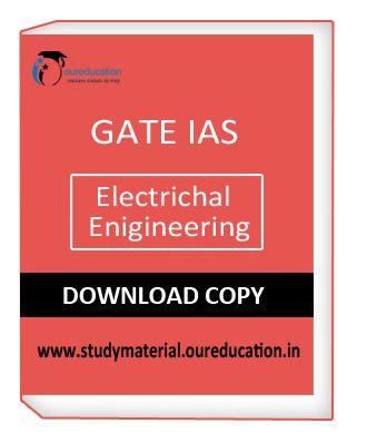 Get GATE IAS Electichal Engineering