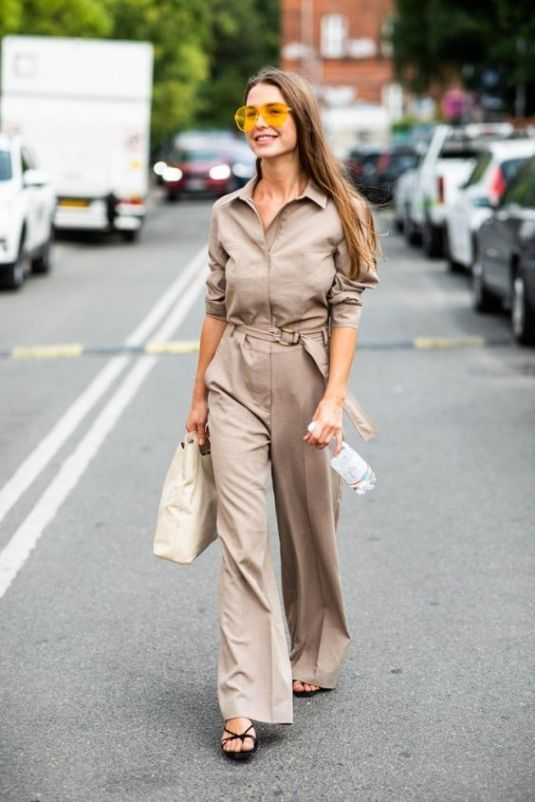 3 Ways To Wear Utility Jumpsuits