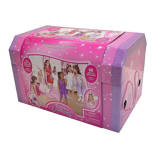 Dream Dazzlers Dress Up Trunk - Toys R Us - Toys U0026quot;Ru0026quot; Us | Christmas Gift Ideas | Pinterest ...