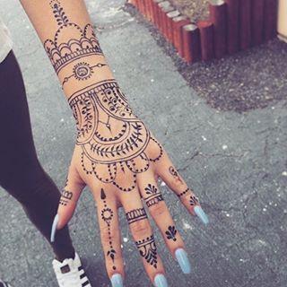 Henna4 U Henna4 U Instagram Photos And Videos Henna Tattoo Designs Hand Henna Tattoo Designs Henna Tattoo Hand
