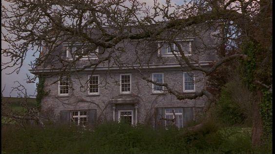Efford House, Plymouth, Devon, England, UK (Barton cottage ...