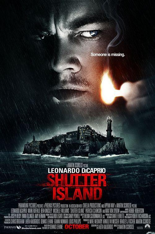 Ilha do Medo (2010)