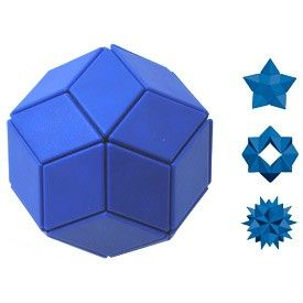 Ball of Whacks in Blue Product - The Jewish Museum Shops