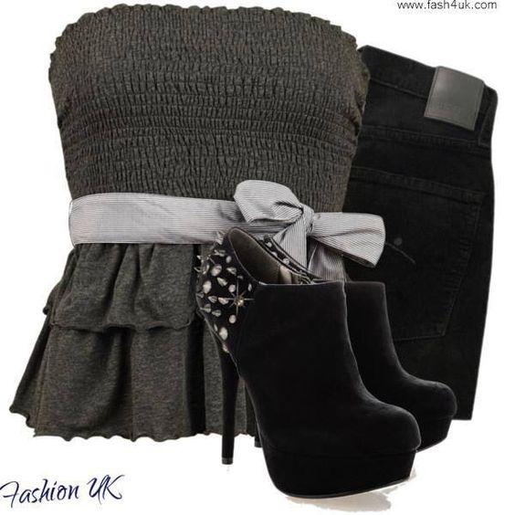 Stylish Eve/Fashion UK