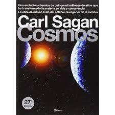 Cosmos.Carl Sagan - Búsqueda de Google
