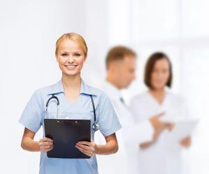 Girlfriend of Med Student
