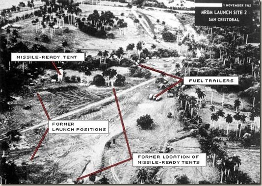 an analysis of the cuban missile crisis in the history of cuba and united states Cuban missile crisis analysis the cuban missile crisis was one of the most important events in united states history it's even easy to say world history because of what some possible outcomes could have been from it.