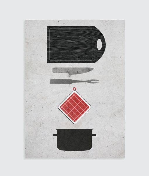 Keuken Spul